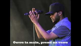 The weeknd - High for this (sous-titrés français)
