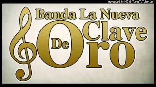 Banda La Nueva Clave De Oro - Javier De Los Llanos (Estudio 2014)