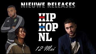 Josylvio, Jacin Trill, Mula B, Loui Vos - Nieuwe releases (12 Mei)