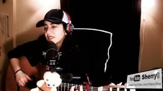Ed Sheeran - Shape of You acoustic (cover)