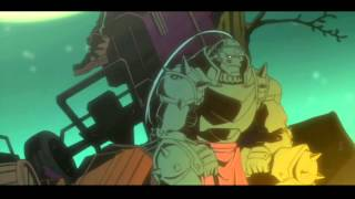 Full metal alchemist Ending 1 [Kesenai Tsumi] 1080p