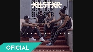 All-Star Brasil - Elas Preferem (Official Music)