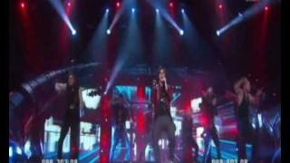 Eric Saade - Popular | A Capella feat. the worst back vocal | LIVE