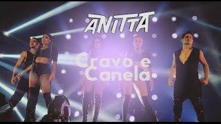 Cravo e Canela - Anitta e Vitin (Bang Tour) no Barra Music