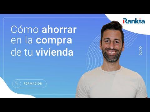 Sabemos que el proceso de compra-venta de una vivienda puede ser muy complicado y, sobretodo, CARO. En este vídeo con Jose Navarro te damos las claves para ahorrar en tu hipoteca: y es que, gestionando por tu cuenta una serie de trámites, estudiando el mercado hipotecario y eligiendo una hipoteca con un TIN y TAE más bajos, puedes llegar a ahorrarte... ¡hasta 30.000 euros!