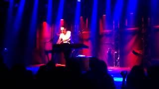 Chet Faker - Blush Live at Tel Aviv, Israel