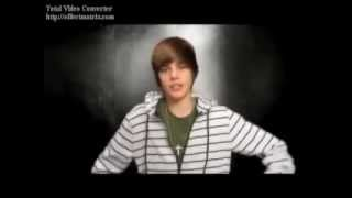 Can We Still Be Friends (Justin Bieber Video) with lyrics