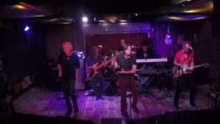 Earth, Wind and Fire - September (Cover) at Soundcheck Live / Lucky Strike Live