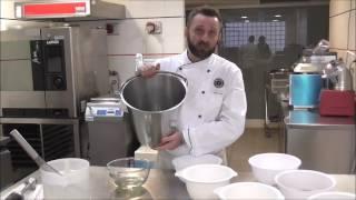 Escola de sorvete italiano: Projeto gelato italiano