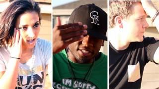 Nicki Minaj - Super Bass (Acoustic Cover) - Tyler Ward & Crew (Alex G & Eppic)