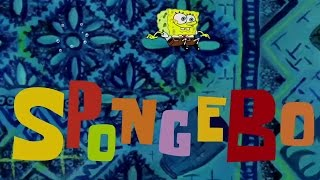 SpongeBob SquarePants: Intro HD 1080p
