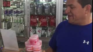 #Comedia #VideoDeRisa Los Ruidosos en el Gimnasio  | Sarco Entertainment