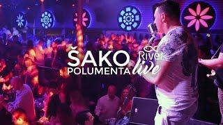 SAKO POLUMENTA - TEBI ZA RODJENDAN / LIVE (RIVER 2016)