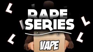 Rape Series: Alpheim vs JuiPas' (Hackusates)