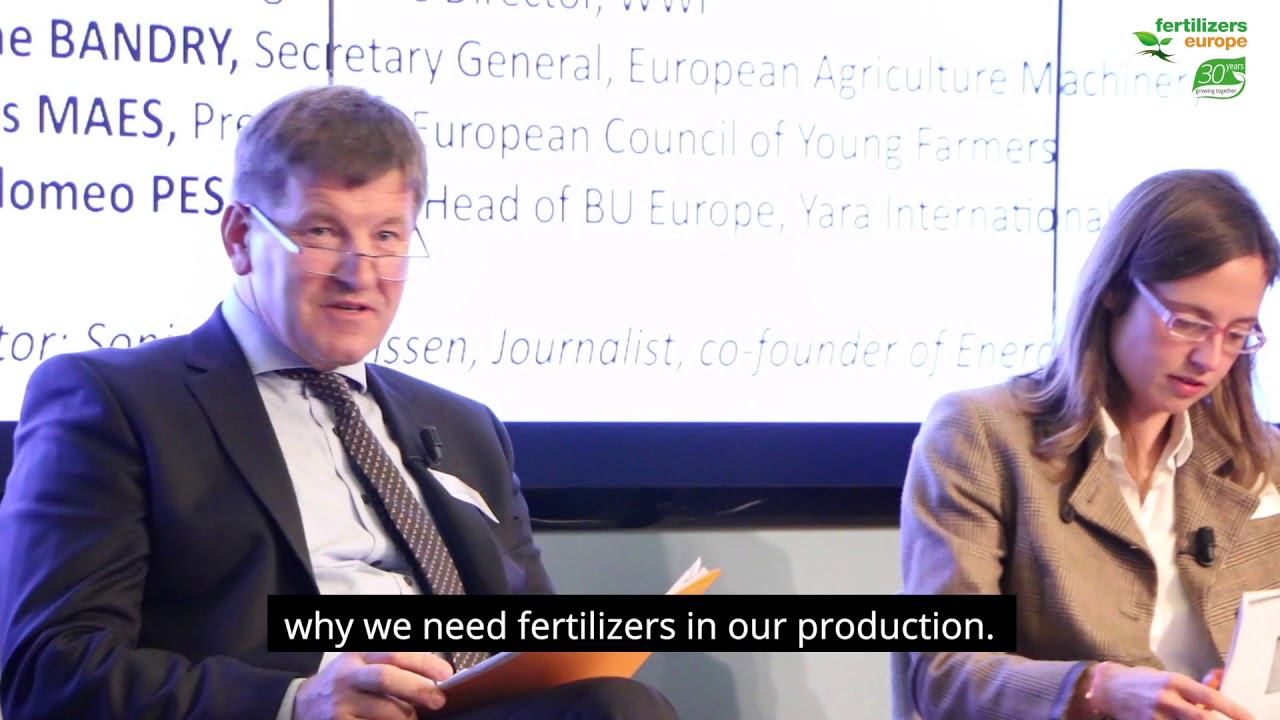 Franc Bogovic – The future of smart agriculture