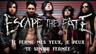 Escape the fate  picture perfect  sous titre Français