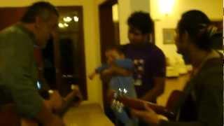 Suntey Hi Rehte  Live - Lucky Ali