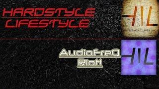 AudioFreQ - Riot! (HQ Radio Edit)