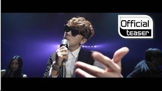 [Teaser] JUNGGIGO(정기고) _ Want U(너를 원해) (Feat. Beenzino(빈지노))