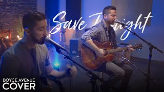 Save Tonight - Eagle-Eye Cherry (Boyce Avenue acoustic cover) on Spotify & iTunes