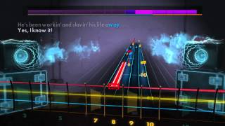The Animals - We've Gotta Get Out Of This Place (Rocksmith 2014 Bass)