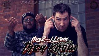 NugZ - They Know Feat. J Crum