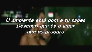 Jay Oliver - Só Mi Ma Bo (LETRA)
