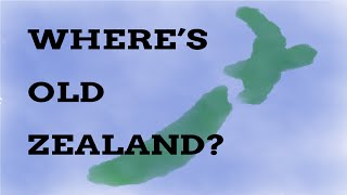 Where's Old Zealand?