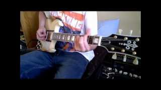 Supermassive Black Hole - Muse (Cover)