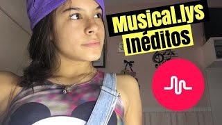 MUSICALLY - GABRIELLA SARAIVAH