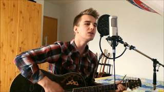I Don't Wanna Miss A Thing - Aerosmith (Tim Adrian Music Acoustic Cover)