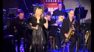 FEVER - Big Band Petrinja feat. Marija Lovreković