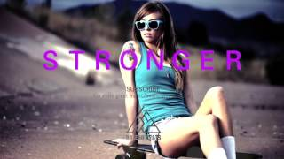 《Stronger》Trap Hip hop/Rap X Rnb Dance Beat Instrumental(Prod.DaLead)