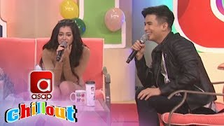 ASAP Chillout: Teejay and Sue sing