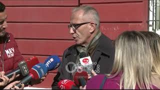 """Ora News – Policia futet te Filologjiku, Markut i shterojnë thirrjet: Rama po """"nxehet"""" në diell"""