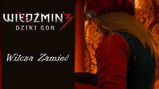 POLISH COVER『Wilcza Zamieć - Pieśń Priscilli』(yuyechka)