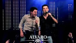 Álvaro e Daniel   Cowboy sem faculdade