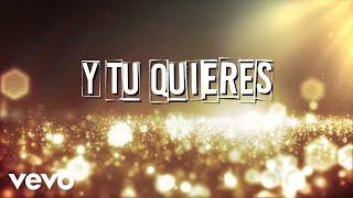 Norteño 4.5 - Y Tú Quieres (Lyric Video)