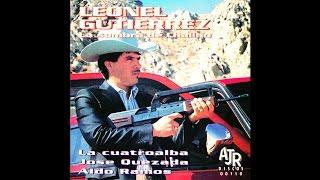 """Leonel Gutierrez """"La Sombra De Chalino""""- Asalto en Los Mochis"""