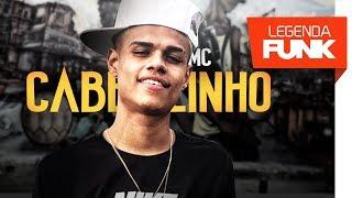 MC Cabelinho - To Pronto Pra Guerra - Minha Favela (DJs Geh da LGD e WC do KRT)