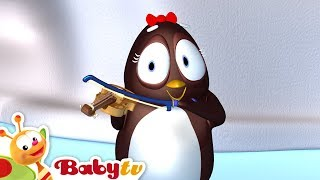 Little Violin with Pim & Pimba | By BabyTV