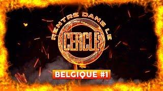 Sofiane dévoile le nouvel épisode de Rentre dans le Cercle spécial Belgique
