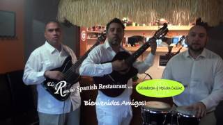 Aniversario El Rancho Restaurant Spanish Ltd