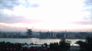 London Elektricity - Just one second (Wimus Liquid Trance 'n Bass remix)