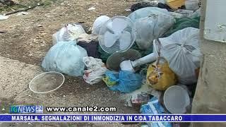 IT Cerca      9+  Immagine avatar MARSALA. SEGNALAZIONI DI INMONDIZIA IN C/DA TABBACCARO