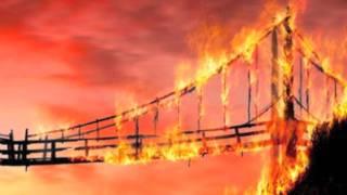 Burning Bridges  -  Ronnie McDowell