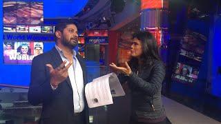 Ganguly vs Chappell: The Ugly Fight - The Inside Story | Vikrant Gupta I Sweta Singh I Sports Tak