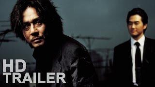 OLDBOY (Original - Remastered)  | Offizieller Trailer | Deutsch | HD