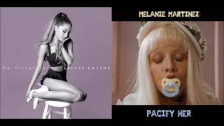 Why Her (Mashup) - Ariana Grande & Melanie Martinez; Happy Birthday Nigel!