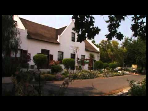 Tulbagh – South Africa Travel Channel 24